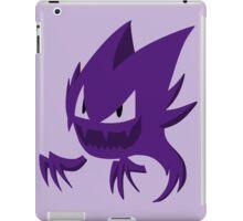 Spooky Middle Evo iPad Case/Skin