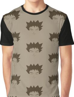 Brock Graphic T-Shirt