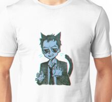 Meowiarty Unisex T-Shirt