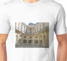 Paris building... Unisex T-Shirt