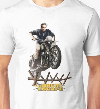 Biker's Hero Unisex T-Shirt