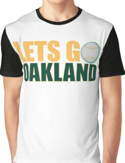 To The Playoffs Graphic T-Shirt
