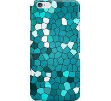 Birthstone MATCH Aquamarine iPhone Case/Skin