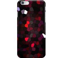Birthstone JANUARY Garnet iPhone Case/Skin