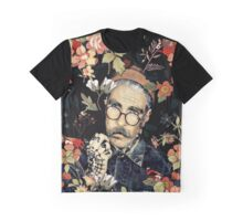 Sailor man Graphic T-Shirt