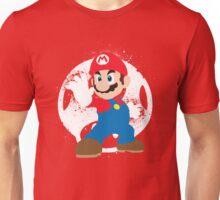 Smash Bros Mario Unisex T-Shirt