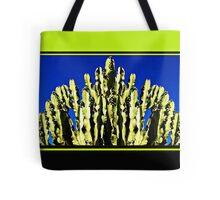 Nature As Artist 55 Tote Bag