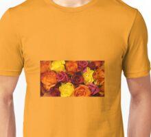 roses1 Unisex T-Shirt