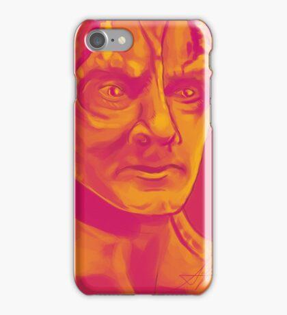 Bright Garak iPhone Case/Skin