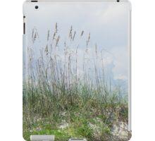 Sea Oats iPad Case/Skin