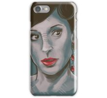 Kira Nerys iPhone Case/Skin