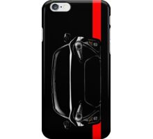 Scion FR-S / Toyota GT86 Front end design iPhone Case/Skin