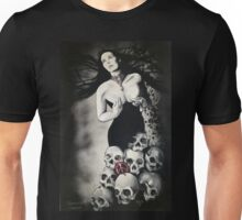 Queen of the Underworld Unisex T-Shirt