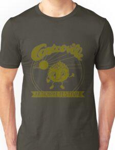 CASTROVILLE ARTICHOKE FESTIVAL Unisex T-Shirt