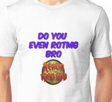 Do you even RotMG bro Unisex T-Shirt