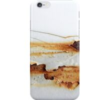 A Winters Morning iPhone Case/Skin