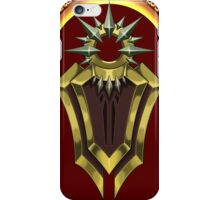 The Radiant Dawn iPhone Case/Skin