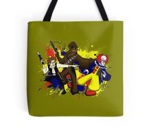 Punch IT, Chewy Tote Bag