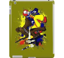 Punch IT, Chewy iPad Case/Skin