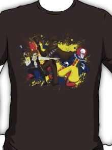 Punch IT, Chewy T-Shirt