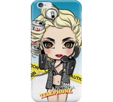 Lady Gaga - Telephone iPhone Case/Skin