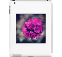 fluer iPad Case/Skin
