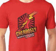Chernolbly Energy Drink Unisex T-Shirt
