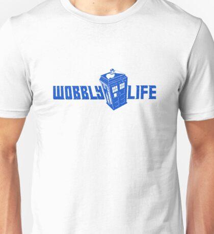 Wobbly Life Unisex T-Shirt