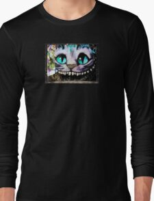 Cheshire Cat from Alice Wonderland  By Notguilty T-Shirt