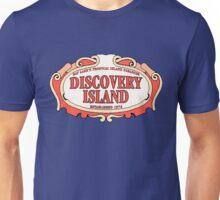 Bay Lake's Tropical Paradise Unisex T-Shirt