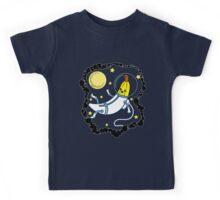 Space Banana Kids Tee