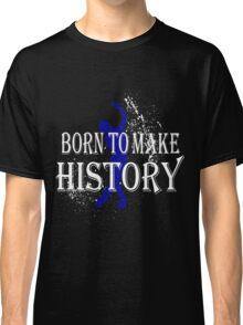 History Maker Classic T-Shirt