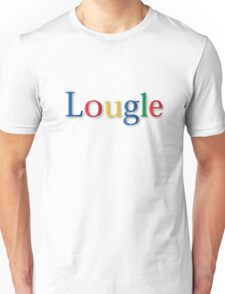 Lougle Unisex T-Shirt