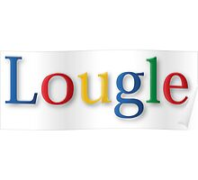 Lougle Poster