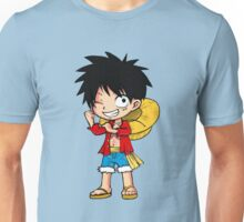 Monkey D Luffy - One Piece Unisex T-Shirt