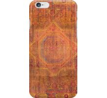 Unknown Egyptian  iPhone Case/Skin