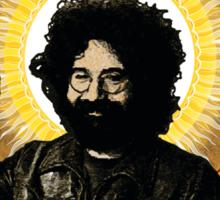 Jerry Garcia - Saint of Circumstance Sticker