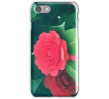 So Red The Rose iPhone Case/Skin