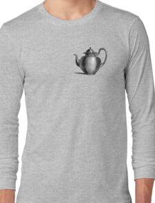 My Little Teapot Long Sleeve T-Shirt