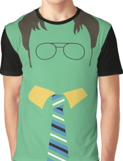 Dwight. Graphic T-Shirt