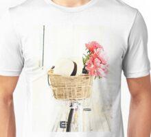 Let's Go Ride a Bike Unisex T-Shirt