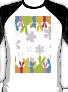 Easter hares T-Shirt
