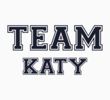 Team katy by angieguzman
