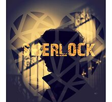 Sherlock by drongodrongo