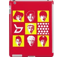Block B - HER: Derp Ver iPad Case/Skin