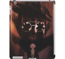 Violent Souls - Black Mirror Karl iPad Case/Skin