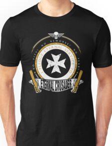 Pledge Eternal Service to Eternal Crusader - Limited Edition Unisex T-Shirt