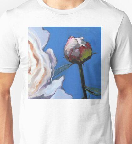 Peony Pretty Unisex T-Shirt