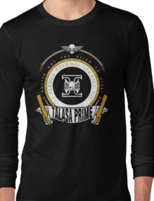 Pledge Eternal Service to Talasa Prime - Limited Edition Long Sleeve T-Shirt