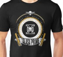 Pledge Eternal Service to Talasa Prime - Limited Edition Unisex T-Shirt